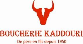 logo Boucherie Kaddouri (Saint Aire)