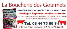 La Boucherie des Gourmets Liancourt