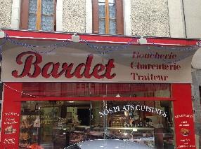 Boucherie Bardet Bellac